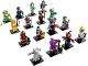 Set No: 71010  Name: Minifigure, Series 14 (Complete Series of 16 Complete Minifigure Sets)