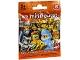 Set No: 71011  Name: Minifigure, Series 15 (Complete Random Set of 1 Minifigure)