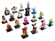 Set No: 71012  Name: Minifigure, Disney (Complete Series of 18 Complete Minifigure Sets)