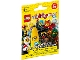 Set No: 71013  Name: Minifigure, Series 16 (Complete Random Set of 1 Minifigure)