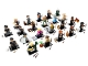 Set No: 71022  Name: Minifigure, Harry Potter & Fantastic Beasts (Complete Series of 22 Complete Minifigure Sets)