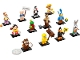 Set No: 71030  Name: Minifigure, Looney Tunes (Complete Series of 12 Complete Minifigure Sets)