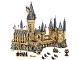 Set No: 71043  Name: Hogwarts Castle