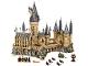 Set No: 71043  Name: Hogwarts Castle