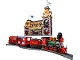 Set No: 71044  Name: Disney Train and Station