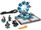 Set No: 71170  Name: Starter Pack - PlayStation 3 (PS3)