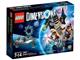 Set No: 71200  Name: Starter Pack - LEGO Elements