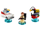 Set No: 71228  Name: Level Pack - Ghostbusters