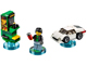 Set No: 71235  Name: Level Pack - Midway Arcade