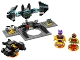 Set No: 71264  Name: Story Pack - The LEGO Batman Movie: Play the Complete Movie