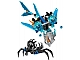 Set No: 71302  Name: Akida Creature of Water