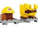 Set No: 71373  Name: Builder Mario - Power-Up Pack