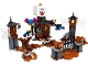 Set No: 71377  Name: King Boo and the Haunted Yard - Expansion Set