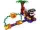 Set No: 71381  Name: Chain Chomp Jungle Encounter - Expansion Set