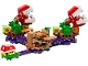 Set No: 71382  Name: Piranha Plant Puzzling Challenge - Expansion Set