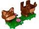 Set No: 71385  Name: Tanooki Mario - Power-Up Pack