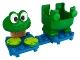 Set No: 71392  Name: Frog Mario - Power-Up Pack