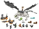 Set No: 71721  Name: Skull Sorcerer's Dragon