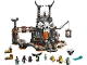 Set No: 71722  Name: Skull Sorcerer's Dungeons