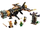 Set No: 71736  Name: Boulder Blaster