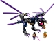 Set No: 71742  Name: Overlord Dragon