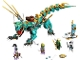 Set No: 71746  Name: Jungle Dragon