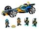 Set No: 71752  Name: Ninja Sub Speeder