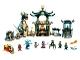 Set No: 71755  Name: Temple of the Endless Sea