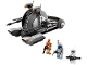 Set No: 75015  Name: Corporate Alliance Tank Droid