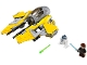 Set No: 75038  Name: Jedi Interceptor