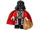 Set No: 75056  Name: Advent Calendar 2014, Star Wars (Day 24) - Santa Darth Vader
