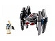 Set No: 75073  Name: Vulture Droid