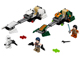 Set No: 75090  Name: Ezra's Speeder Bike