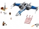 Set No: 75149  Name: Resistance X-Wing Fighter