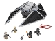 Set No: 75154  Name: TIE Striker