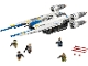 Set No: 75155  Name: Rebel U-Wing Fighter