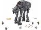 Set No: 75189  Name: First Order Heavy Assault Walker