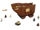 Set No: 75220  Name: Sandcrawler