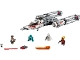 Set No: 75249  Name: Resistance Y-Wing Starfighter