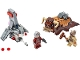 Set No: 75265  Name: T-16 Skyhopper vs Bantha Microfighters