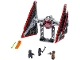 Set No: 75272  Name: Sith TIE Fighter