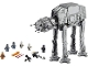 Set No: 75288  Name: AT-AT