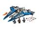 Set No: 75316  Name: Mandalorian Starfighter