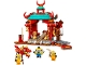 Set No: 75550  Name: Minions Kung Fu Battle