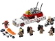 Set No: 75828  Name: Ecto-1 & 2