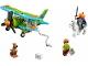 Set No: 75901  Name: Mystery Plane Adventures
