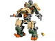 Set No: 75974  Name: Bastion