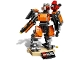 Set No: 75987  Name: Omnic Bastion