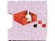 Set No: 7600  Name: Advent Calendar 2007, Belville (Day  8) - Kitten