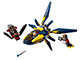 Set No: 76019  Name: Starblaster Showdown